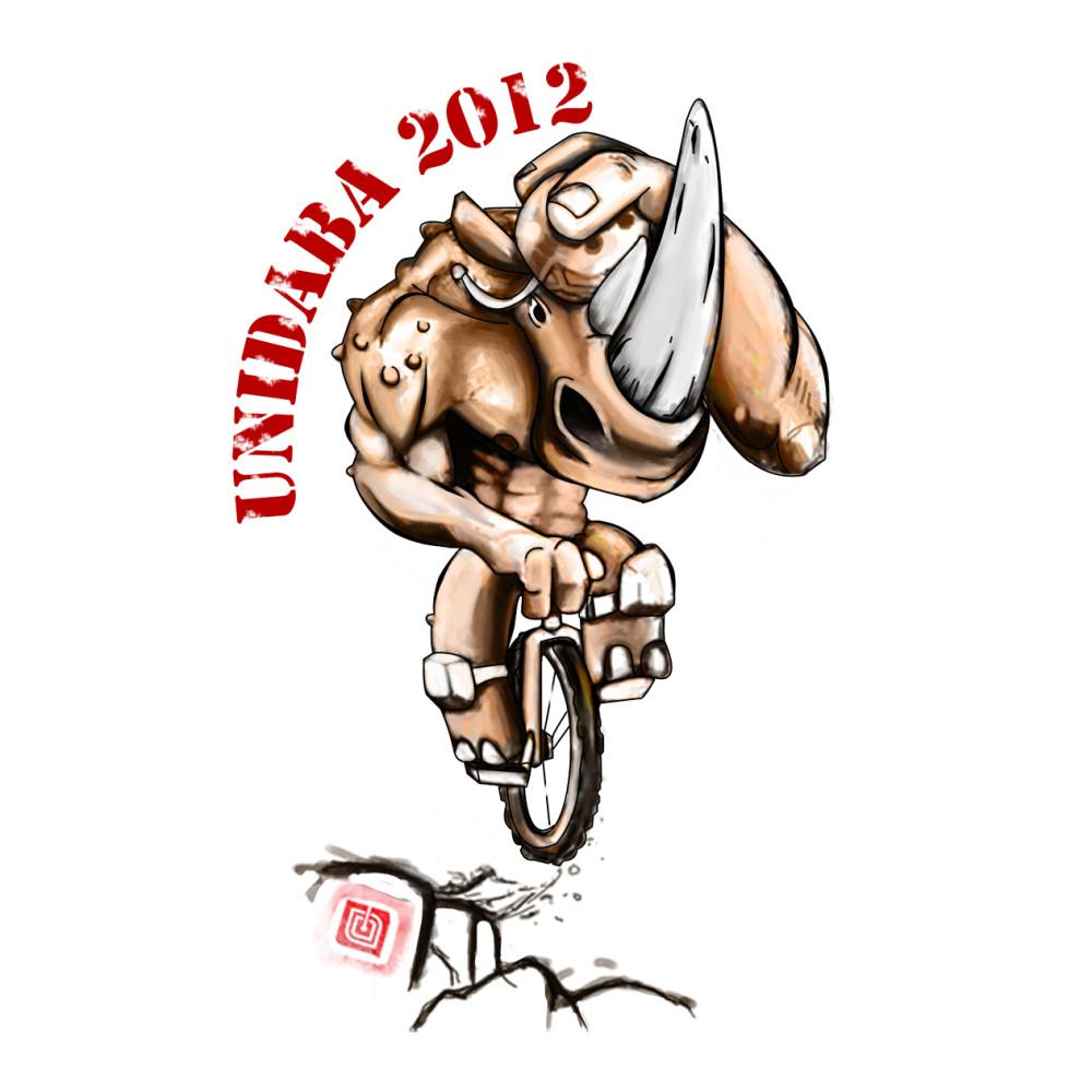 Unidaba 2012