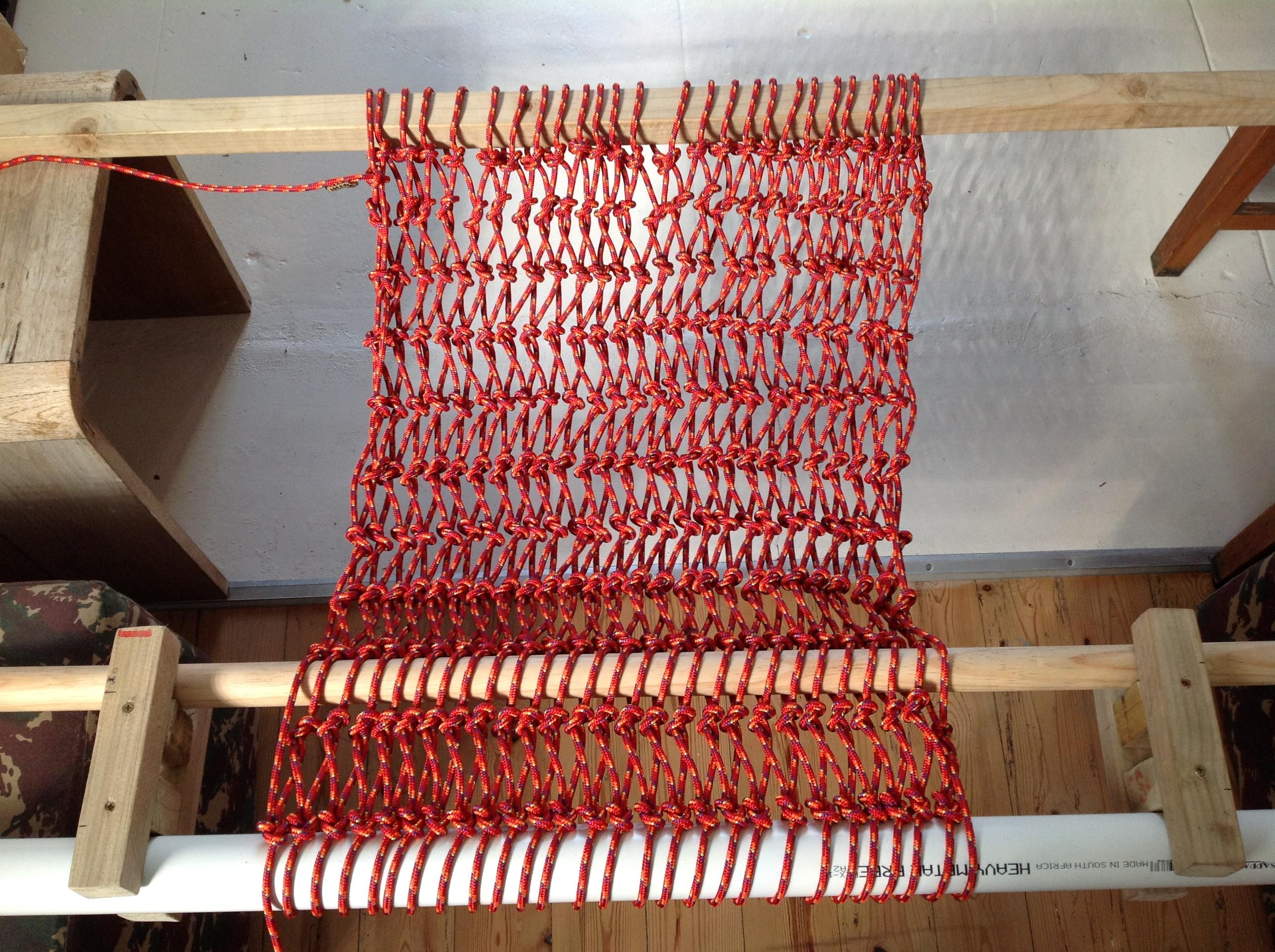 OddWheel's Net Loom